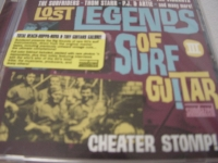 """Lost Legends, Lost III (The Fabulous Playboys, The Challengers, The Vibrants & more)"" - Product Image"