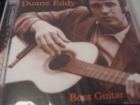 """Duane Eddy, Boss Guitar"" - Product Image"
