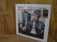 """Bob Dylan, Highway 61 Revisited (stereo)"" - Product Image"