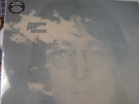 """John Lennon, Imagine - Gatefold Cover - U.K. Pressed"" - Product Image"