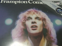 """Peter Frampton, Frampton Comes Alive (2 LPs) - CURRENTLY OUT OF STOCK"" - Product Image"