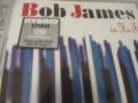 """Bob James, Hits (In Hi-Fi)"" - Product Image"