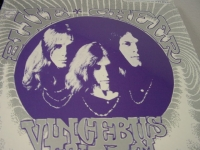 """Blue Cheer, Vinebus Eruption (Includes Summer Time Blues, Rock Me Baby)"" - Product Image"