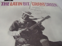 """Grant Green, The Latin Bit (w/ Willie Bobo)"" - Product Image"