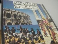 """Richie Cole Hank Crawford Quintet, Bossa International"" - Product Image"