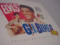 """Elvis Presley, G.I. Blues (Includes 7"" Bonus E.P. from ""Live A Litlle, Love A Little - Last Copy"") - Product Image"