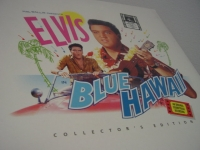 """Elvis Presley, Blue Hawaii  Deluxe Edition (Includes 7"" Bonus E.P. from ""Stay Away Joe - Last Copy"")"" - Product Image"
