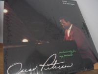 """Oscar Peterson Trio, The Lost Tapes"" - Product Image"