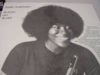 """Bobbi Humphrey, Blacks & Blues"" - Product Image"