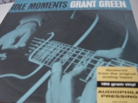 """Grant Green, Idle Moments"" - Product Image"