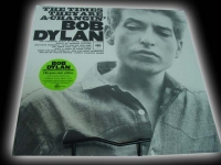 """Bob Dylan, The Times They Are A Changin' (MONO) - 180 Gram -CURRENT SOLD OUT"" - Product Image"