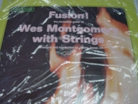 """Wes Montgomery, Fusion!"" - Product Image"