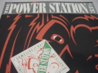 """Power Station, S/T (w/ Robert Palmer)"" - Product Image"