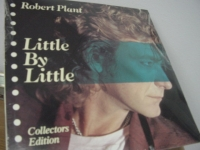 """Robert Plant, Little By Little (Collectors Edition)"" - Product Image"