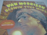 """Van Morrison, Blowin' Your Mind"" - Product Image"