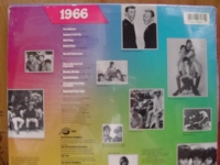 """Billboard 1966 Top Rock N Roll Hits"" - Product Image"