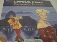 """Little Feat, Representing The Mambo"" - Product Image"