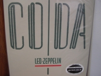 """Led Zeppelin, Coda - 200 Gram"" - Product Image"