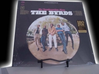 """The Byrds, Mr. Tambourine Man - 180 Gram"" - Product Image"