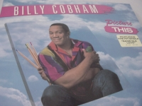 """Billy Cobham, Picture This"" - Product Image"