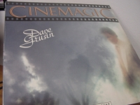 """Dave Grusin, Cinemagic"" - Product Image"