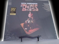 """The Byrds, Fifth Dimension - 180 Gram"" - Product Image"