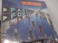"""Spyro Gyra, Fast Forward"" - Product Image"