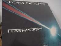 """Tom Scott, Flashpoint"" - Product Image"