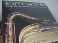 """Tom Scott, Streamlines"" - Product Image"