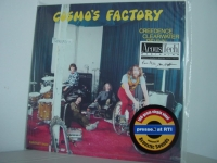 """Creedence Clearwater Revival, Cosmo's Factory"" - Product Image"
