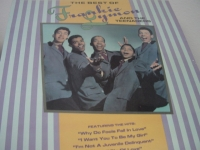 """Frankie Lymon & The Teenagers, The Best Of"" - Product Image"