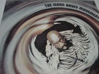 """Isaac Hayes, The Isaac Hayes Movement"" - Product Image"