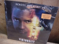 """Virtuosity, Original Soundtrack w/ Peter Gabriel, Deborah Harry & more"" - Product Image"