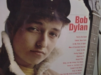"""Bob Dylan, ST"" - Product Image"