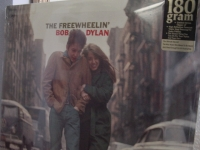 """Bob Dylan, Freewheelin' (stereo) - CURRENTLY OUT OF STOCK"" - Product Image"