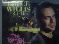 """Bruce Willis, The Return Of Bruno"" - Product Image"