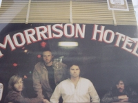 """The Doors, Morrison Hotel"" - Product Image"