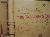 """The Rolling Stones, Beggar's Banquet - Last Copy"" - Product Image"