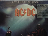 &quot;AC DC, Let There Be Rock (LAST COPY) - 180 Gram First Edition - CURRENTLY SOLD OUT&quot; - Product Image