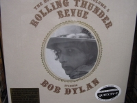 """Bob Dylan, Rolling Thunder Revue (3 LPs) - 200 Gram Box Set - CURRENTLY SOLD OUT"" - Product Image"