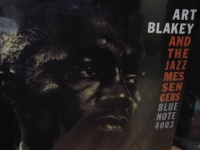 """Art Blakey and The Jazz Messengers, Moanin' "" - Product Image"