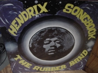 """The Rubber Band, Hendrix Songbook"" - Product Image"