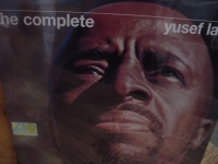 """Yusef Lateef, The Complete Lateef"" - Product Image"