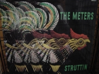 """The Meters, Struttin' "" - Product Image"