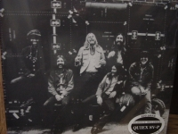 """Allman Brothers, Live At The Fillmore East - 200 Gram - CURRENTLY OUT OF STOCK"" - Product Image"