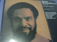 """Grover Washington Jr., All The King's Horses"" - Product Image"