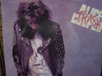 """Alice Cooper, Trash"" - Product Image"