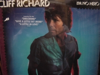 """Cliff Richard, I'm No Hero"" - Product Image"