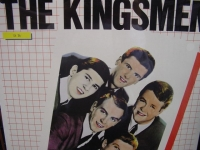 """The Kingsmen, The Kingsmen Ya Ya"" - Product Image"