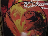 """Iggy Pop & The Stooges, Fun House (rare picture disc-lp)"" - Product Image"